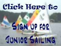 Sign Up for Junior Sailing